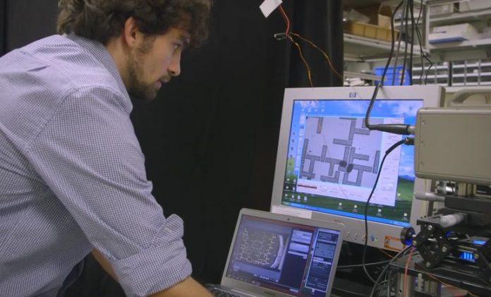 droplet computer