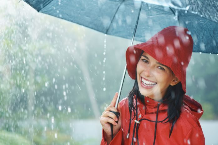 How to stay healthy during rainy and winter season?