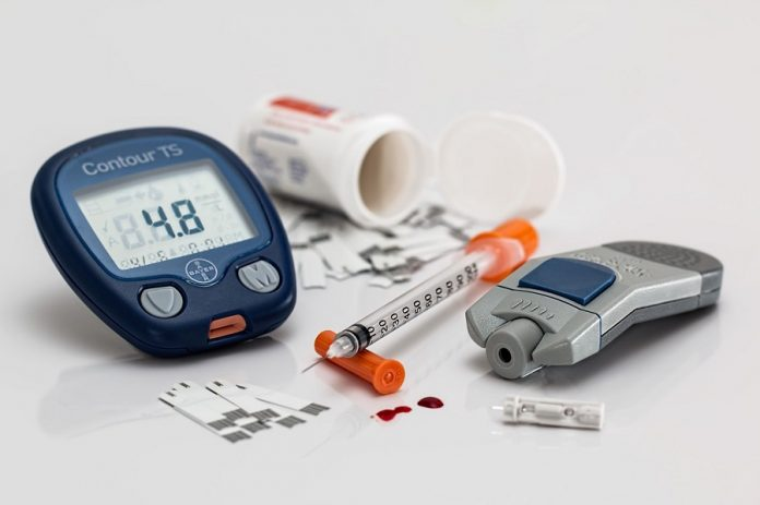 7 ways to keep control your blood sugar forever