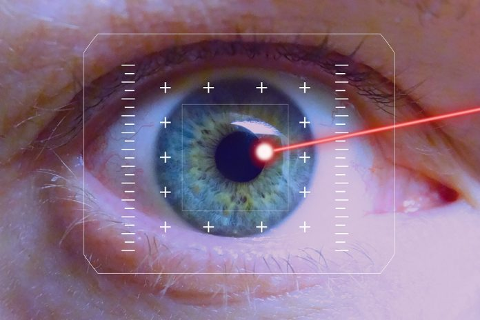 Scientists create artificial eye to see in the dark
