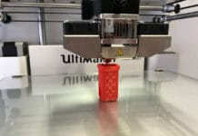 Cilllia: New Software Redefines 3-D Printing