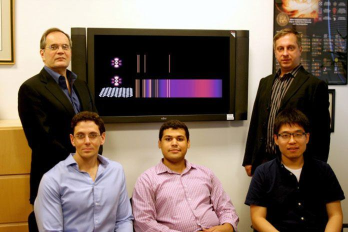Study opens new realms of light-matter interaction