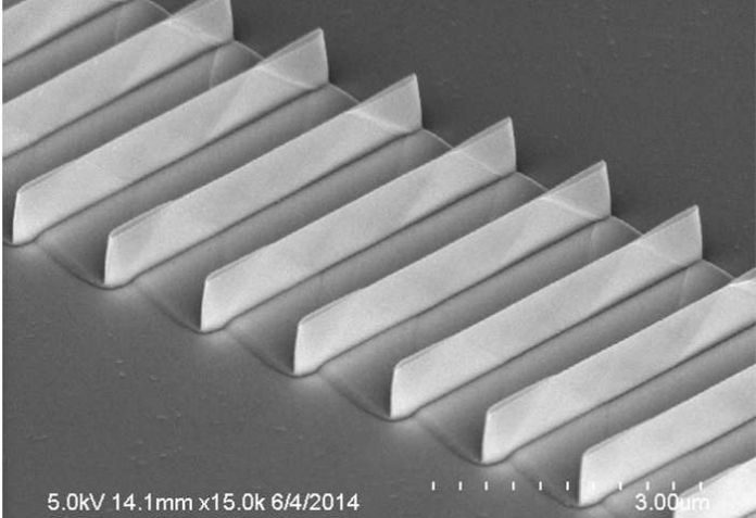 Macetch: Chemical Etching Method Helps Fins Transistors Stand Tall