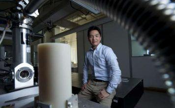 Engineer Creates New Technique for Testing Nanomaterials