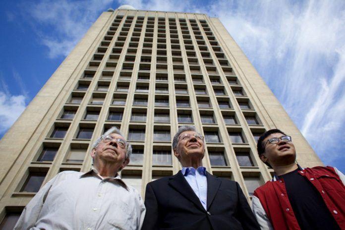 "With New Computational Model, Buildings May ""Sense"" Internal Damage"