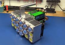 One of World's Brightest LED Flashlight