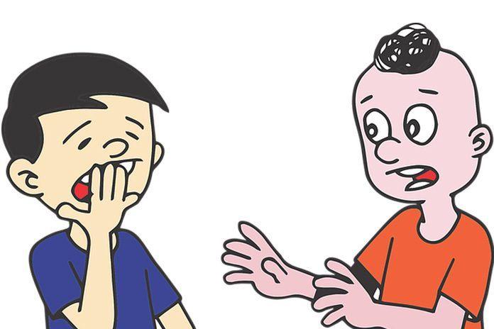 Longer Yawns Mean Bigger Brains, Researchers Say