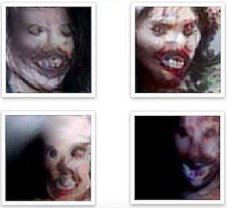 Nightmare Machine To Generate The Scariest Images Ever
