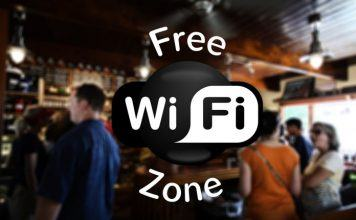 People find Wi-Fi more important than sex, chocolate or alcohol