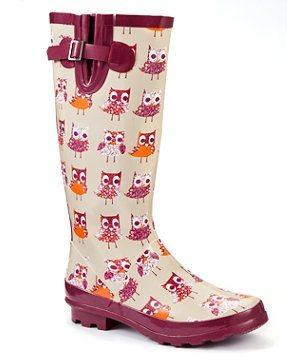 gum-boot