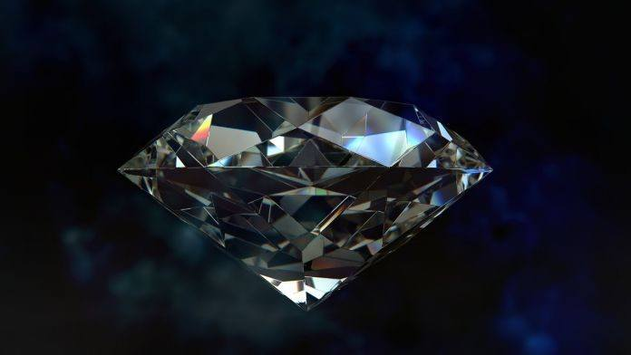 Nuclear Waste Can Now be Transformed into Diamond Batteries
