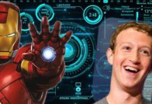 Mark Zuckerberg Develops Jarvis: New Home AI system