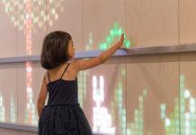 A Light-Emitting Wall Panel: An Interactive Work of Art