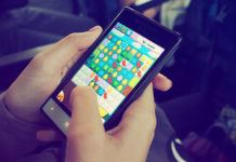 Smartphone Gaming May Help Treat Depression