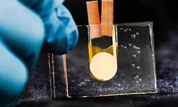 World's First Heat Driven Thermoelectric Transistor