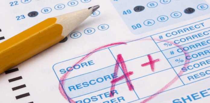 Parents' Enthusiasm For Science Boosts Child Exam Scores