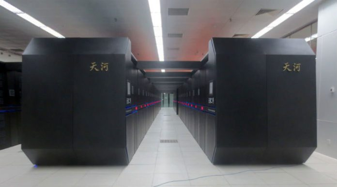 China's Exascale Supercomputer to be Ten Times Faster than Current Champion