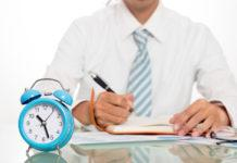 A Healthy Work Limit Is 39 Hours Per Week