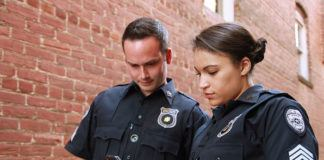 Wearing Police Uniform Changes The Way The Brain Processes Info