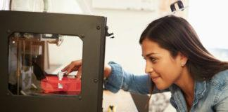 Environmental-Friendly 3D-Printing Closer to Reality