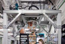 Quantum Computing Service