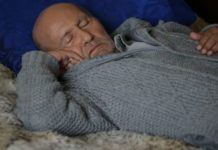 Sound Waves Boost Older Adults' Deep Sleep, Memory