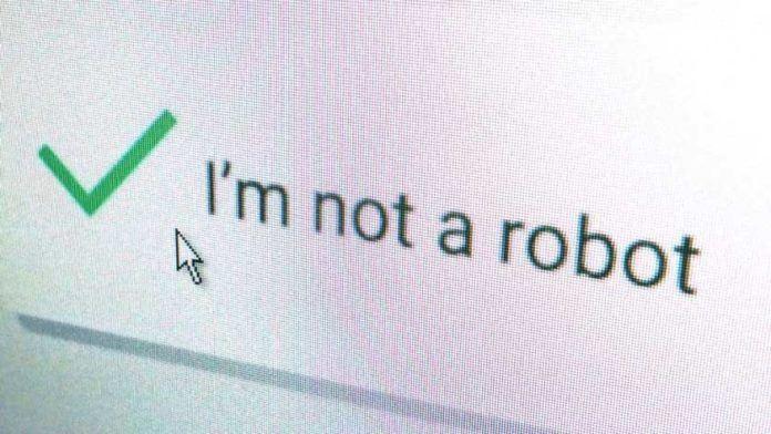 Google Develops Invisible Web Security Captcha Form