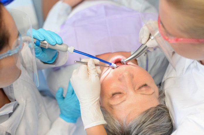 Dental Trouble Tied to Malnutrition Among Some Seniors