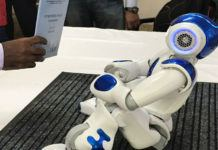 Meet Robot Chintu Developed By MIT Pune And IBM