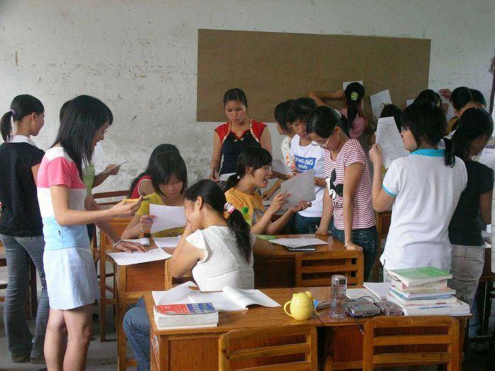 Teacher Encouragement has Greatest Influence on Less Advantaged Children
