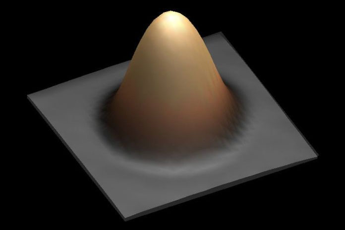 IBM Researchers Create World's Smallest Magnet