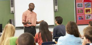 Black Students Who Have At Least One Black Teacher Are More Likely to Graduate