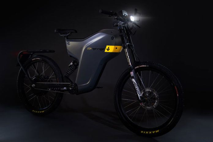 This New E-Bike Can Take You 150 Miles On a Single Charge