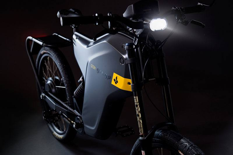 These New E-Bikes Can Take You 150 Miles On a Single Charge