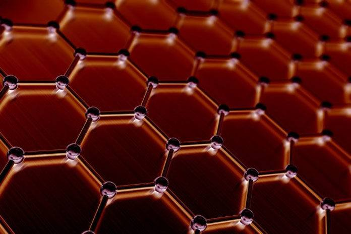 Researchers 'Iron Out' Graphene's Wrinkles