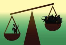 Study Suggests Income Inequality Pushes People to Take Greater Risks