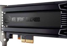Intel's New Optane SSD Technology Draws Superlatives