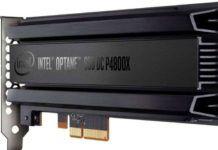 Intel's New Optane SSD Technology Draws Superlatives