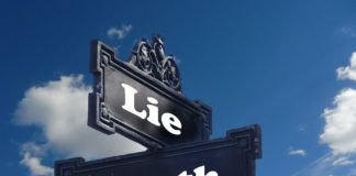 Science Proves People Lies for Selfish Reasons