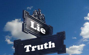 Science Proves People Lies for Selfish Reasons