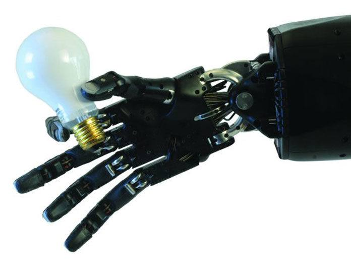 UK Team to Develop Semi-Autonomous Robots