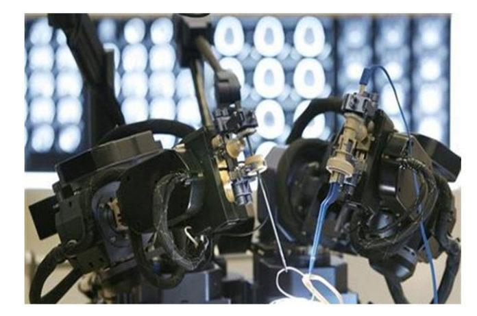 Robotic Drill to Reduce Surgery Time From Hours to Minutes