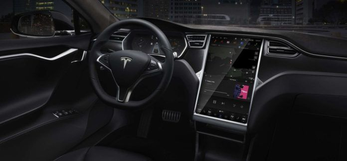 Elon Musk is Considering a Tesla In-Car WiFi Hotspot and Dynamic 360-Degree Surround View