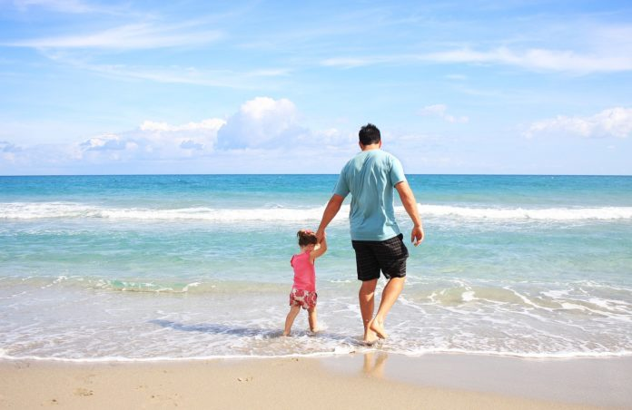 Fathers' Brains Respond Differently to Toddler Daughters Than Sons