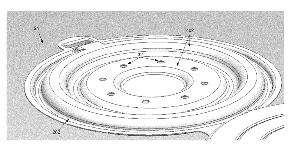 Apple Patented a Pizza Box to Keep Crusts Crispy at Its New Campus