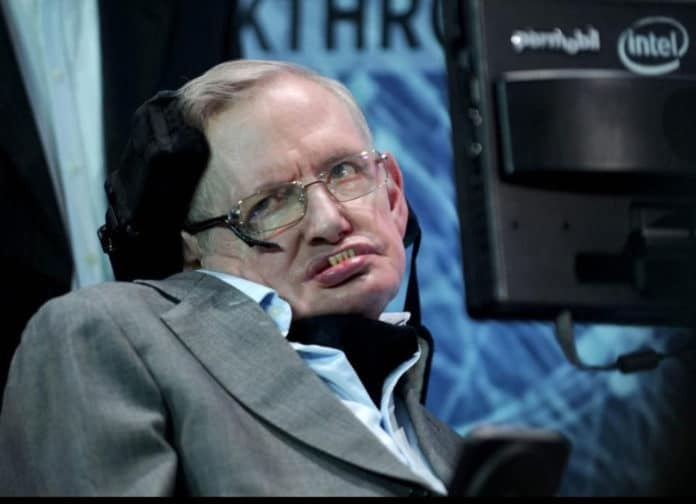 Stephen Hawking: Humanity Only Has Around 100 Years Left On Earth