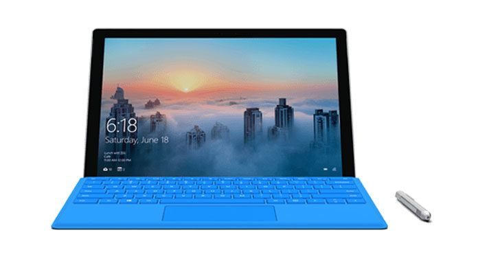 Microsoft Out to Regain Ground in Schools With Surface Laptop