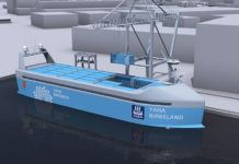 World's First Fully Autonomous Zero-Emissions Ship