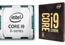 Intel® Core™ I9-7980x Extreme Edition Processor