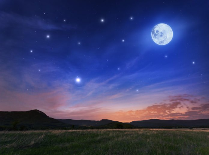 Scientists Have Finally Solved The Mystery of 'Bright Nights'